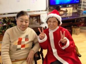 クリスマス会1修正